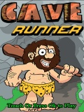Cave Runner Free (240x320) mobile app for free download