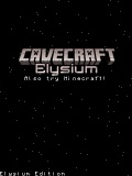 Cavecraft Elysium edition mobile app for free download
