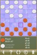 Checkers V (DAMAS PROFISSIONAL) S60V3 mobile app for free download
