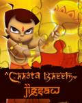 Chhota Bheem Jigsaw  (176x220) mobile app for free download