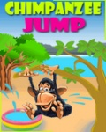 Chimpanzee Jump mobile app for free download