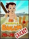Chota Bheem T20 mobile app for free download