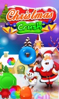Christmas Crush mobile app for free download