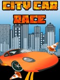 City Car Race mobile app for free download