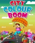 City Color Boom 208x320 mobile app for free download