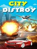 City Destroy mobile app for free download