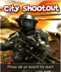 City Shootout mobile app for free download