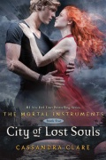 City of Lost Souls (The Mortal Instruments #5) mobile app for free download