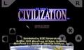 Civilization mobile app for free download