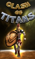 Clash of Titans   Free (240 x 400) mobile app for free download