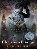 Clockwork Angel mobile app for free download