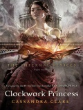 Clockwork Princess mobile app for free download