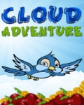 Cloud Adventure   Free game (176x220) mobile app for free download