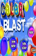 Color Blast 240x400 mobile app for free download