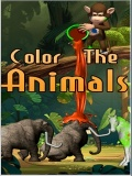 Color The Animals mobile app for free download