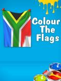 Colour the Flag Free mobile app for free download