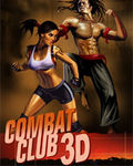 Combat Club 3D SonyEricsson K700 mobile app for free download