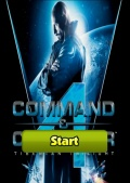 Command & Conquer 4 Tiberian Twilight Games mobile app for free download