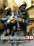 ContrTerrorism 3D: Episode 3 mobile app for free download