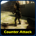 Counter Attack Game mobile app for free download