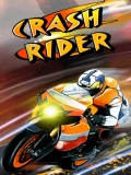 Crash Rider   Free (240x320) mobile app for free download