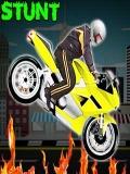 CrazyBiker 240x320 v6 mobile app for free download