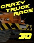 CrazyTruckRace3D mobile app for free download