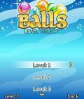 Crazy Balls mobile app for free download