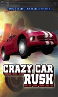 Crazy Car Rush   Free Download mobile app for free download