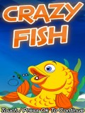 Crazy Fish mobile app for free download