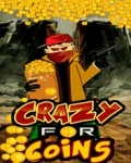 Crazy For Coins (176x220) mobile app for free download