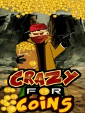 Crazy For Coins (240x320) mobile app for free download