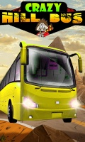 Crazy Hill Bus mobile app for free download