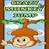 Crazy Monkey Jump