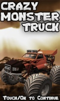Crazy Monster Truck mobile app for free download