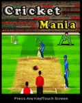 CricketMania N OVI mobile app for free download