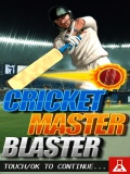 Cricket Master Blaster   Free mobile app for free download