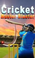 Cricket Master Blaster mobile app for free download