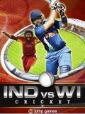Cricket  Ind vs Wi mobile app for free download