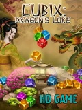 Cubix Dragon's Lore HD mobile app for free download