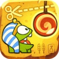 Cut the Rope: Time Travel mobile app for free download