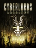 Cyberlords Arcology 360*640 mobile app for free download