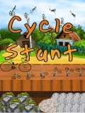 Cycle Stunt mobile app for free download