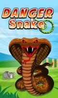 DANGER Snake mobile app for free download
