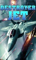 DESTROYER JET mobile app for free download