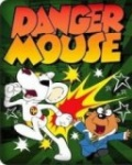 Danger Mouse 128x160 mobile app for free download