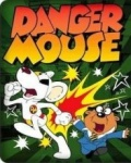 Danger Mouse 176x220 mobile app for free download