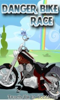 Danger bike Race mobile app for free download