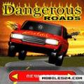 Dangerous Roads 128x128 mobile app for free download
