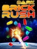 Dark Brick Rush 240x320 mobile app for free download